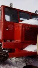 АТЗ ТТ-4. Трактор трелевочный, 7 000кг., 13 100,00кг.