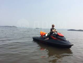 BRP Sea-Doo RXT. 260,00 л.с., 2009 год год