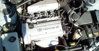 Инжектор. Toyota: Carina, Sprinter, Sprinter Carib, Corolla Levin, Sprinter Trueno, Corolla, Sprinter Marino, Corolla Ceres Двигатель 4AGE