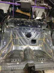 Задняя часть автомобиля. Toyota Chaser, JZX100, GX105, LX100, SX100, JZX105, JZX101, GX100 Двигатели: 1JZGE, 1JZGTE, 1GFE, 2LTE, 4SFE, 2JZGE