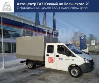 ГАЗ ГАЗель Next. Next, 2 700куб. см., 1 500кг., 4x2