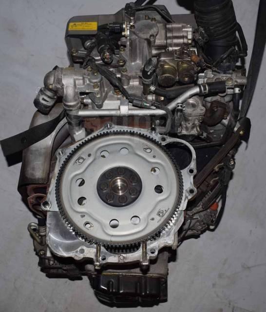 Двигатель в сборе. Mitsubishi: RVR, Space Star, Legnum, Galant, Aspire, Carisma Двигатель 4G93