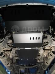 Защита двигателя. Mitsubishi Pajero, V73W, V78W, V88W, V83W, V98W, V93W, V77W, V65W, V68W, V87W, V75W, V97W, V85W, V63W Mitsubishi L200, KK/KL, KB4T M...