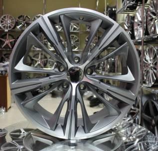 """BMW. 8.5x19"""", 5x120.00, ET37, ЦО 72,6мм."""