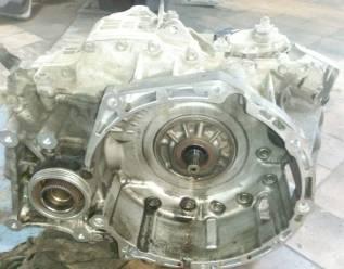 АКПП. Volkswagen Tiguan
