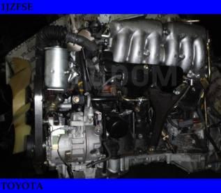 Двигатель в сборе. Toyota: 4Runner, Alphard, Altezza, Brevis, Celsior, Chaser, Cresta, Crown, Crown Majesta, Grand Hiace, Granvia, Harrier, Hiace, Hia...