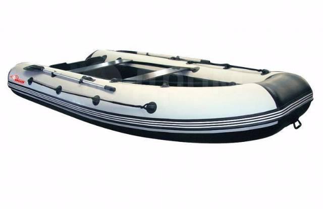 Внимание! Акция! всем купившим лодку Angler ценный подарок!