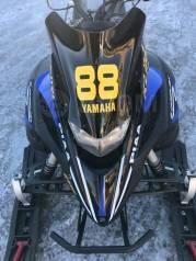 Yamaha FX Nytro. исправен, есть птс, без пробега