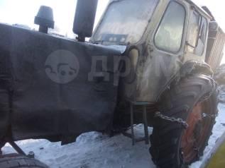 ЮМЗ 6. Продается трактор ЮМЗ-6, 65 л.с.