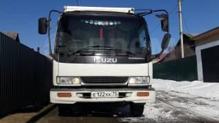 Isuzu Forward. Продается грузовик isuzu forward, 8 200куб. см., 5 000кг.