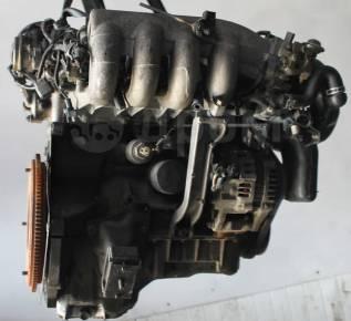 Двигатель в сборе. Mazda Roadster Двигатель B6ZE