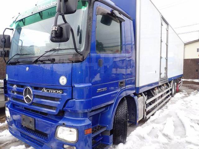 Mercedes-Benz Actros. Продам Мерседес бенц актрос, 12 000куб. см., 15 000кг.