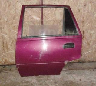 Дверь багажника. Daewoo Nexia