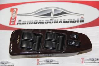 Блок управления стеклоподъемниками. Toyota Crown Majesta, GS171, JZS171, JZS173, JZS175, JZS179 Toyota Crown, GS171, GS171W, JZS171, JZS171W, JZS173...