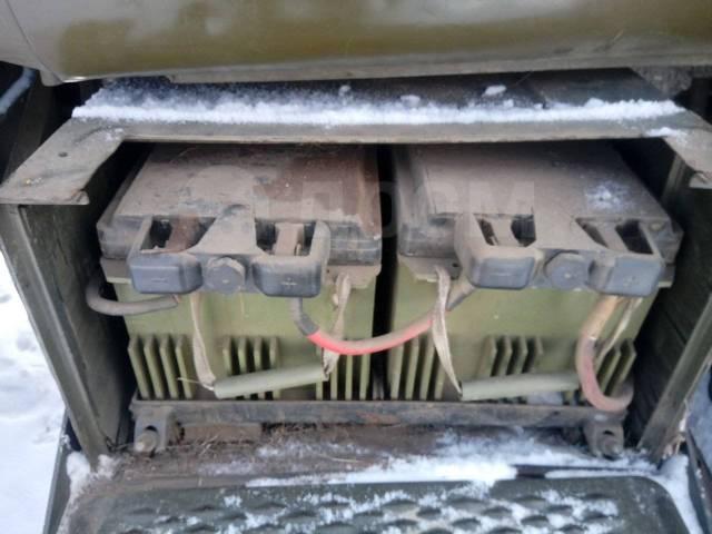 Урал. Продаётся грузовик , 10 850куб. см., 6 000кг.