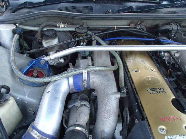 Маслозаборник. Toyota Mark II, JZX100 Toyota Cresta, JZX100 Toyota Chaser, JZX100