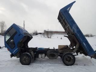 Isuzu Elf. Продаётся грузовик Isuzu ELF самосвал, 3 600куб. см., 2 000кг., 4x2