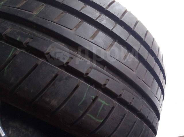 Goodyear Eagle F1 Asymmetric 3. Летние, 20 %, 1 шт