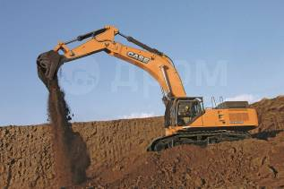 Case CX800B. Экскаватор CASE CX800B в Наличии, 5,00куб. м.
