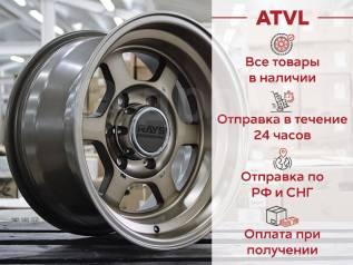 Огромный выбор литых дисков для любого автомобиля!