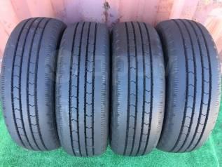 Bridgestone R202. Летние, 2014 год, 5%, 1 шт