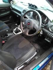 Руль. Subaru: Forester, Legacy, Impreza, Impreza WRX STI, Tribeca, Legacy B4 Двигатель EJ255