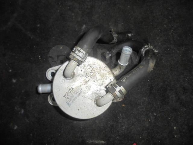 Теплообменник акпп на рав 4 Кожухотрубный испаритель WTK QFE 1080 Саранск