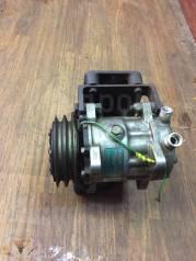 Рефкомпрессор. Nissan Diesel, MK211K, MK210, MK216 Nissan Condor Двигатель FE6