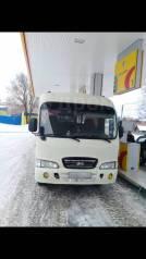 Hyundai County. Продам автобус хундай каунти, 3 900куб. см., 18 мест