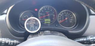 Панель приборов. Subaru Forester, SG, SG5, SG9, SG9L Двигатели: EJ201, EJ20, EJ204, EJ205