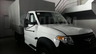 УАЗ Профи. Продается грузовик, 2 700куб. см., 1 500кг.