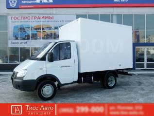 ГАЗ ГАЗель Бизнес. ГАЗель Бизнес изотермический фургон, 2 700куб. см., 1 500кг.