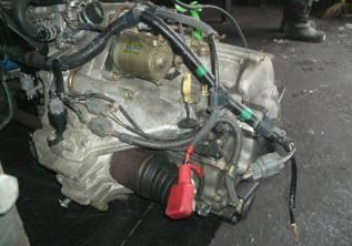 АКПП. Honda Stepwgn, RF1 Двигатель B20B