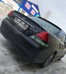 Спойлер. Toyota Mark II, GX110, GX115, JZX110, JZX115