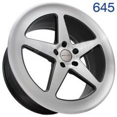 """Sakura Wheels. 9.0x20"""", 5x114.30, ET38, ЦО 73,1мм."""