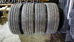 Bridgestone Potenza. Летние, 2014 год, 20%, 4 шт
