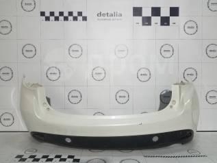 Бампер. Mazda Mazda3, BL, BL12F, BL14F, BM Двигатели: L5VE, LF17, LF5H, P5VPS, PEVPS, R2AA, SHY1, Y650, Y655, Z6, ZMDE
