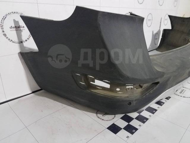 Бампер. Volvo XC70, BZ52, BZ69, BZ70, BZ80, BZ82, BZ83, BZ87, BZ88, BZ90, BZ95 Двигатели: B6304T2, B6304T4, B6324S, B6324S5, D5204T2, D5204T3, D5244T1...
