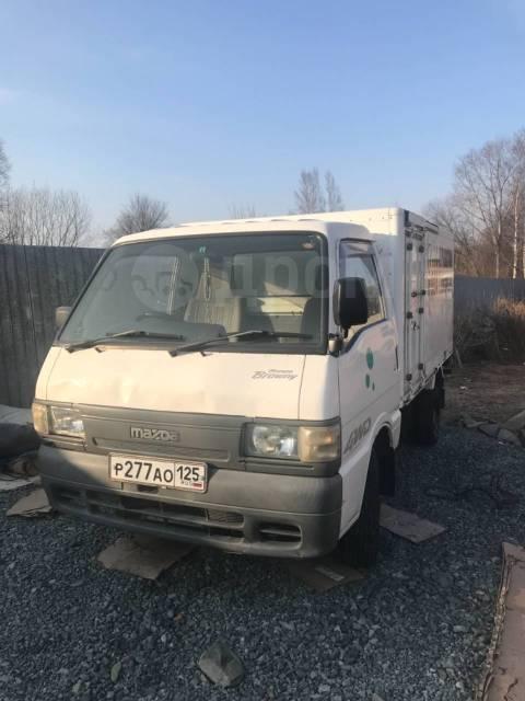 Mazda Bongo. Продам с/грузовик , 2 500куб. см., 1 500кг., 4x4