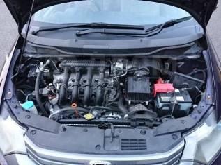 АКПП. Honda Insight, ZE2
