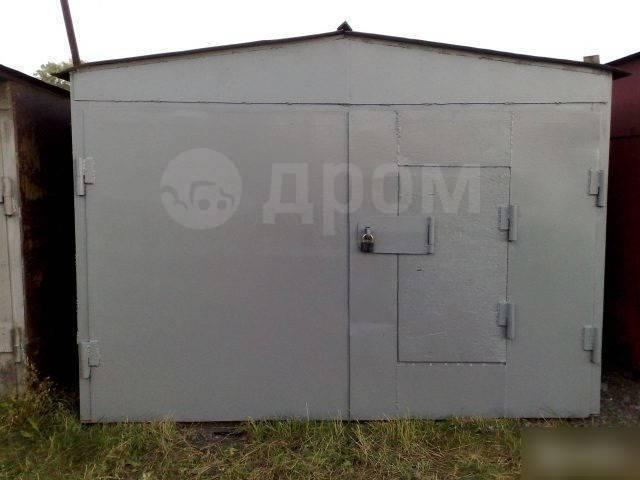 Купить гараж железный кемерово купить сборный гараж в спб