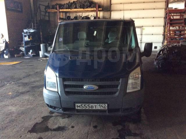 Ford Transit. Продаётся автобус FORD Transit, 8 мест