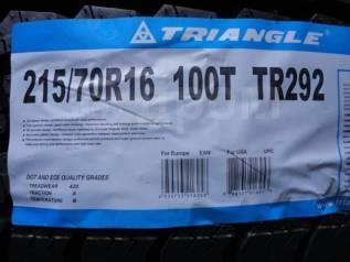 Triangle Group TR292. Летние, 2017 год, без износа, 1 шт