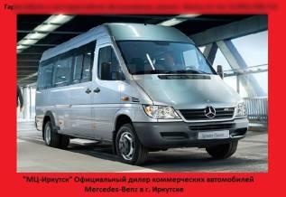 Mercedes-Benz Sprinter 411 CDI. Sprinter Classic 2.0, 6-ти ступенчатая МКПП Иркутск ул. Ширямова 32, 23 места, В кредит, лизинг