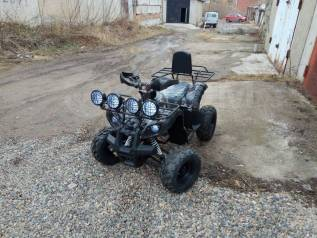 ATV 110, 2017. исправен, без птс, без пробега