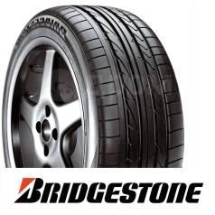 Bridgestone Dueler H/P Sport. Летние, без износа, 1 шт