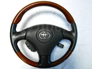 Руль. Toyota: Allion, Windom, Allex, Aurion, Aristo, Ipsum, Verossa, Avensis, Estima Hybrid, Corolla, Altezza, Avensis Verso, Estima, Vista, Mark II W...