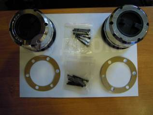 Обгонная муфта ступицы. SsangYong: New Musso, Rexton, Musso, Korando, Musso Sports Двигатель OM662. Под заказ