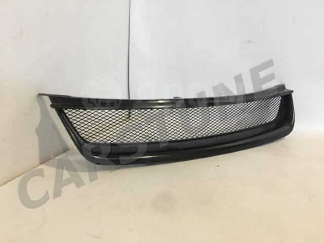 Решетка радиатора. Toyota Corolla Fielder, NZE141, NZE141G, NZE144, NZE144G, ZRE142, ZRE142G, ZRE144, ZRE144G