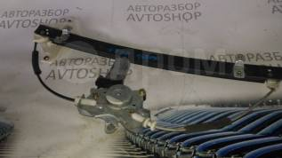 Стеклоподъемный механизм. SsangYong Rodius, AJ Двигатель D27DT